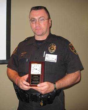 Officer James Tobin