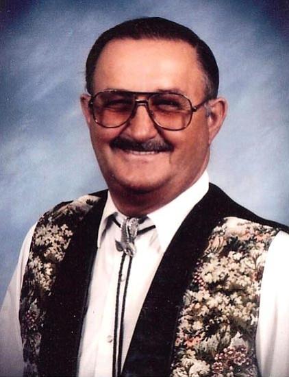 Robert A. Mogler