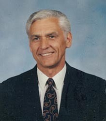 Dr. David E. Peterson