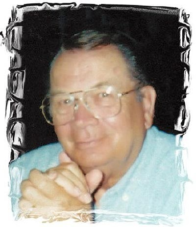 Gerald (Jerry) Edward Rehberg
