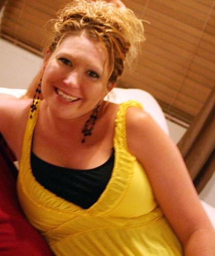 Julie Rae Goeringer