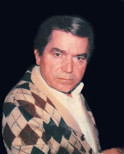 Ferdinando Forchetti
