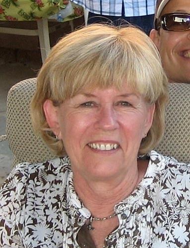 Patricia Jane Eastman