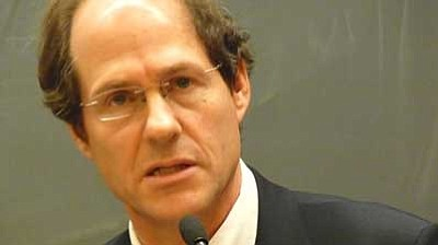 The Associated Press<br>Cass Sunstein holds the office of Information and Regulatory Affairs for our nation.