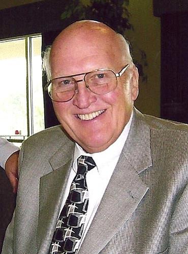 Douglas E. Katt