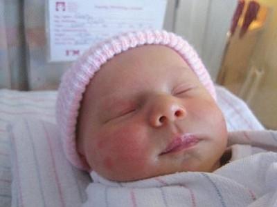 Ameliana Elizabeth Gusty