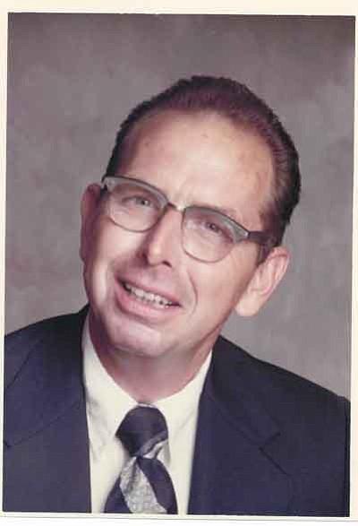 Obituary: Norman E  Beaver | The Daily Courier | Prescott, AZ