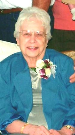 Rose G. Salgado
