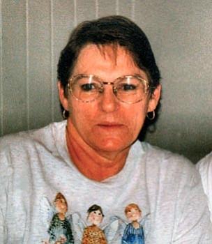 Carolann Mary Cedillo