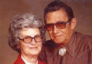 Corrine and Harold Bowles