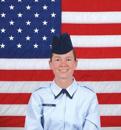 Kathleen M. Hastings
