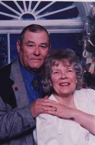 James and Kathy Johnston