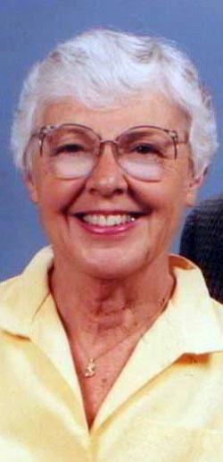 Margaret Moran Green