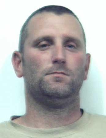 Vernon Wayne Steed, 31, of Chino Valley