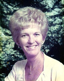 Elizabeth (Betty) Ann Briere