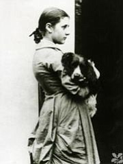 Courtesy photo<br> Beatrix Potter had no children and I don't think she bothered to draw a picture of Flopsy.