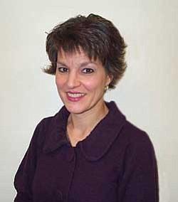 Yvonne Napolitano