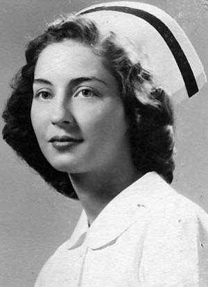 Joan Blake Howson