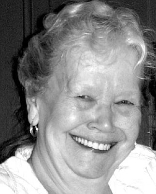 Marie Elaine Brown