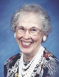 Frances L. Gray Randall