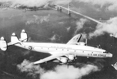 Plane Crash In Prescott A Half Century Ago Still A Mystery