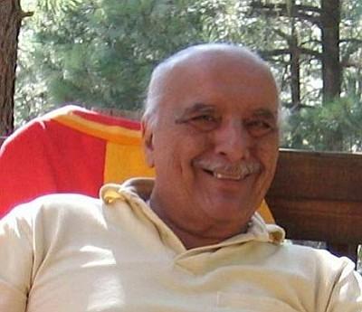 Joseph Anthony Rubino<br /><br /><!-- 1upcrlf2 -->