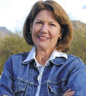 Ann Kirkpatrick