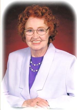 Anna Elizabeth Miles