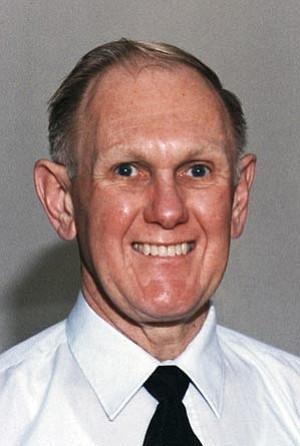Robert William Matthies, M.D.