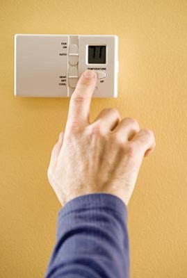 Courtesy photo<br>The Arizona Corporation Commission gave Arizona Public Service the green light to take control of customers' air conditioning thermostats in the Phoenix area. It's part of the APS Home Energy Information pilot program.