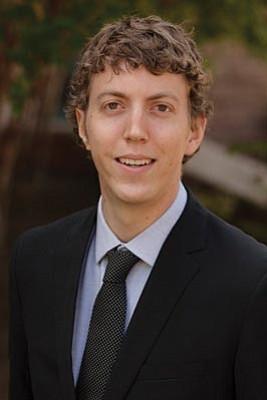 Nathan Thomas Irwin