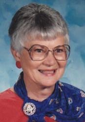 Pauline Ann (Upton Dorsett) Shelby