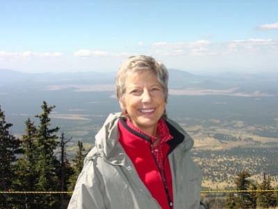 Linda Averill