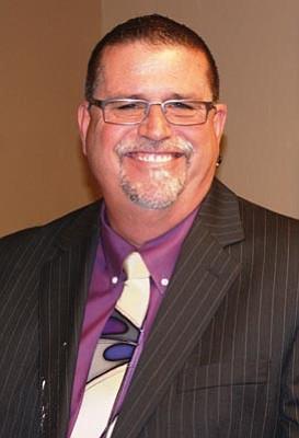 Rick Judy, TenderHearts president