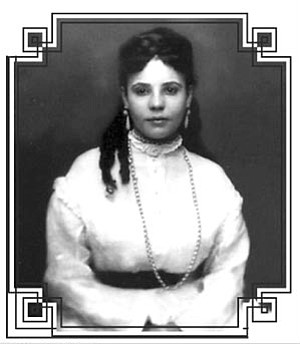 "The Western History Symposium's evening program at the Hotel St. Michael is titled ""Arizona's Famous Army Belle,"" the story of Carrie Wilkins and her l"