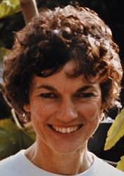 Bernice Swor Cargill