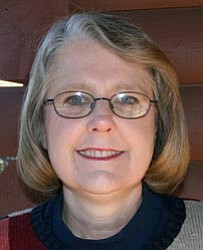 Nancy Burgess