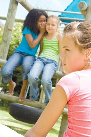 Photos.com<br> Nearly 160,000 students across the nation are absent from school each day due to their fears of being bullied, reports Marshall Kane, psychologist with Humboldt Unified School District.