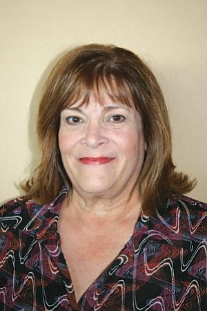 Retired educator Sherry Brown was named to the vacant seat on the Chino Valley Unified School District Governing Board.