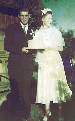 Bill and Sally Barringer