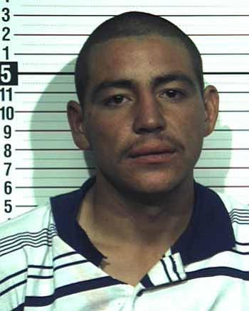 Martin Rodriguez-Barrera, 19