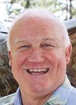 Tusayan Mayor Greg Bryan.