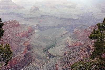 Grand Canyon. Submitted photo.