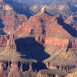 Grand Canyon. Photo/WGCN