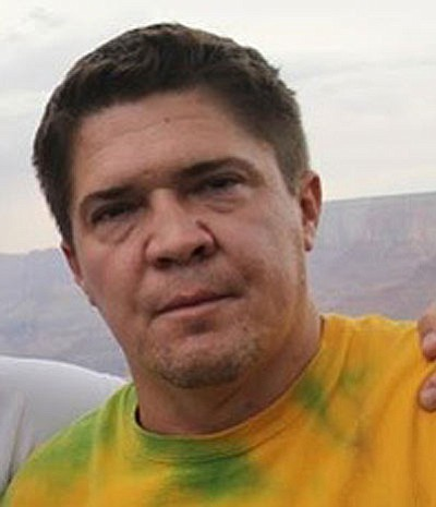 Glendale, Arizona resident Marc Buckhout went missing Aug. 2. He was last seen near Grandview Point in Grand Canyon National Park
