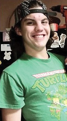 Drake L. Kramer was reported missing by family members, Feb. 2. Submitted Photo