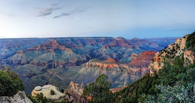 Grand Canyon National Park Increases Entrance Backcountry Permit