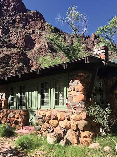Temporary power outages at Phantom Ranch temporarily suspended operations. Loretta Yerian/WGCN