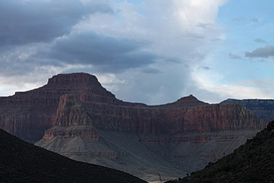 Grand Canyon National Park will join national parks around the country in offering free entrance in celebration of National Park Week April 16-24. Loretta Yerian/WGCN