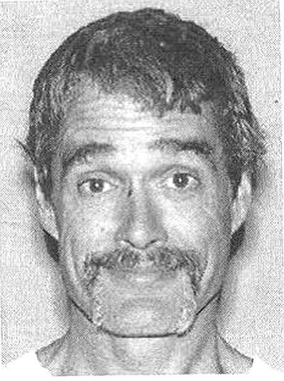 Floyd E. Roberts III of Treasure Island, Florida was reported missing June 18. Photo/courtesy of NPS